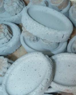 Indian Clay Pots, cookies & Dirt sticks