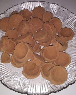 Lavi's Indian mini clay pots