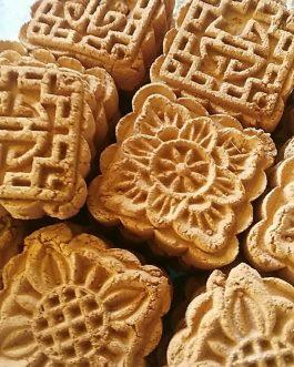 Mexican Cantarito cookies